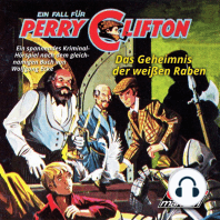 Perry Clifton, Folge 3