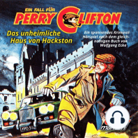 Perry Clifton, Folge 4