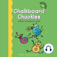 Chalkboard Chuckles