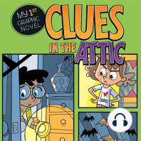 Clues in the Attic