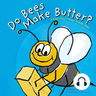 Do Bees Make Butter?