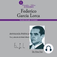 Antologia Poetica: Voz y selección de Rafael Alberti