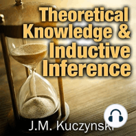 Theoretical Knowledge & Inductive Inference