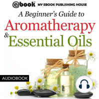 A Beginner's Guide to Aromatherapy & Essential Oils
