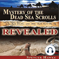 Mystery of the Dead Sea Scrolls - Revealed