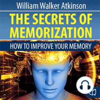 The Secrets of Memorization