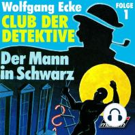 Club der Detektive, Folge 1