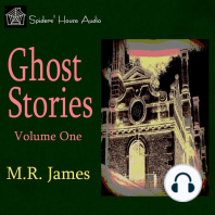 Ghost Stories, Volume One