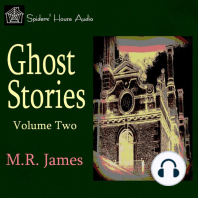 Ghost Stories – Volume Two