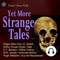 Yet More Strange Tales