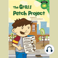 The Grass Patch Project