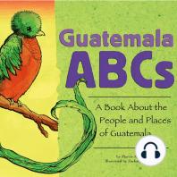 Guatemala ABCs