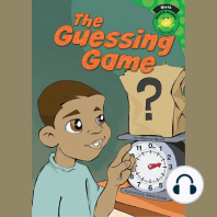 The Guessing Game