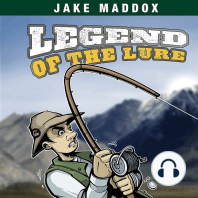 Legend of the Lure