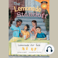 The Lemonade Standoff