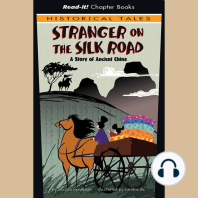 Stranger on the Silk Road