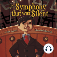 The Symphony That Was Silent