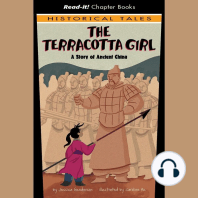 The Terracotta Girl