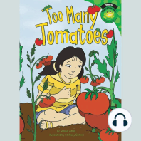 Too Many Tomatoes