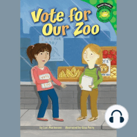 Vote for Our Zoo