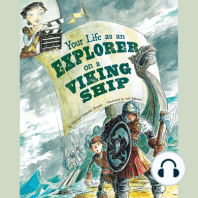 Your Life as an Explorer on a Viking Ship