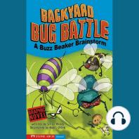 Backyard Bug Battle