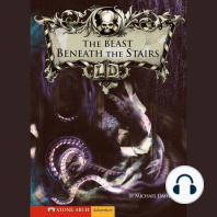 The Beast Beneath the Stairs