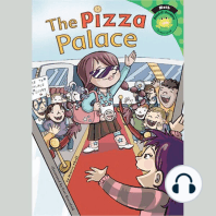 The Pizza Palace