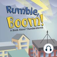 Rumble, Boom!