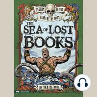 The Sea of Lost Books