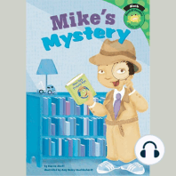 Mike's Mystery