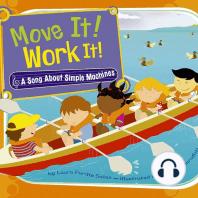 Move It! Work It!