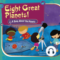 Eight Great Planets!
