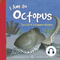 I Am an Octopus
