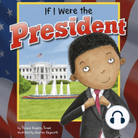 If I Were the President