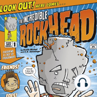 The Incredible Rockhead