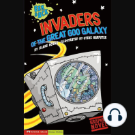 Invaders from the Great Goo Galaxy