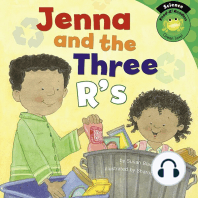 Jenna and the Three R's
