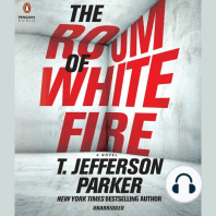 The Room of White Fire: A Novel