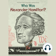 Who Was Alexander Hamilton?