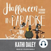 Halloween in Paradise