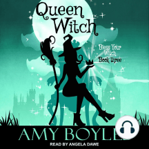 Queen Witch: Bless Your Witch Book three