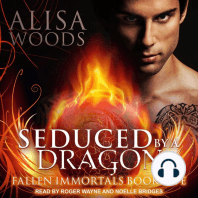 Seduced by a Dragon