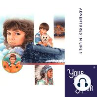 Adventures in Life: Album 01