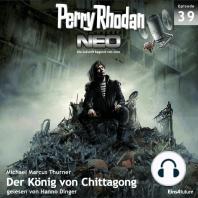 Perry Rhodan Neo 39