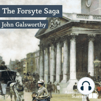 Forsyte Saga, The, Volume 2