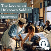 The Love of an Unknown Soldier