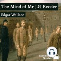 The Mind of Mr J.G. Reeder