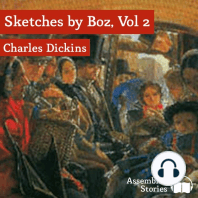 Sketches by Boz Volume 2