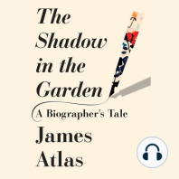 The Shadow in the Garden